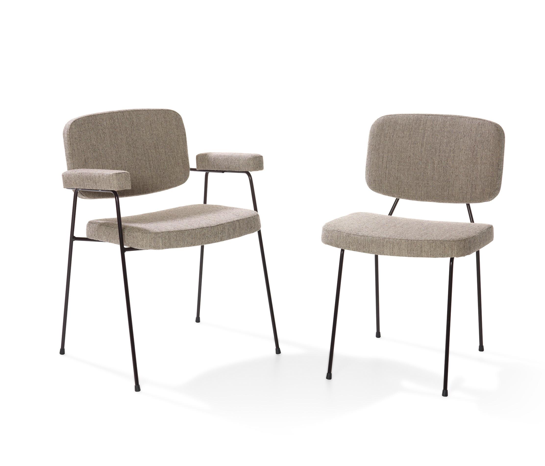 moulin chaises de restaurant de artifort architonic. Black Bedroom Furniture Sets. Home Design Ideas