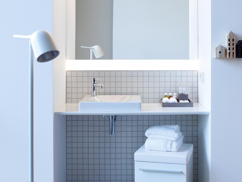 Extracteur Salle De Bain Silencieux Leroy Merlin ~ x large vasque poser lavabos de duravit architonic