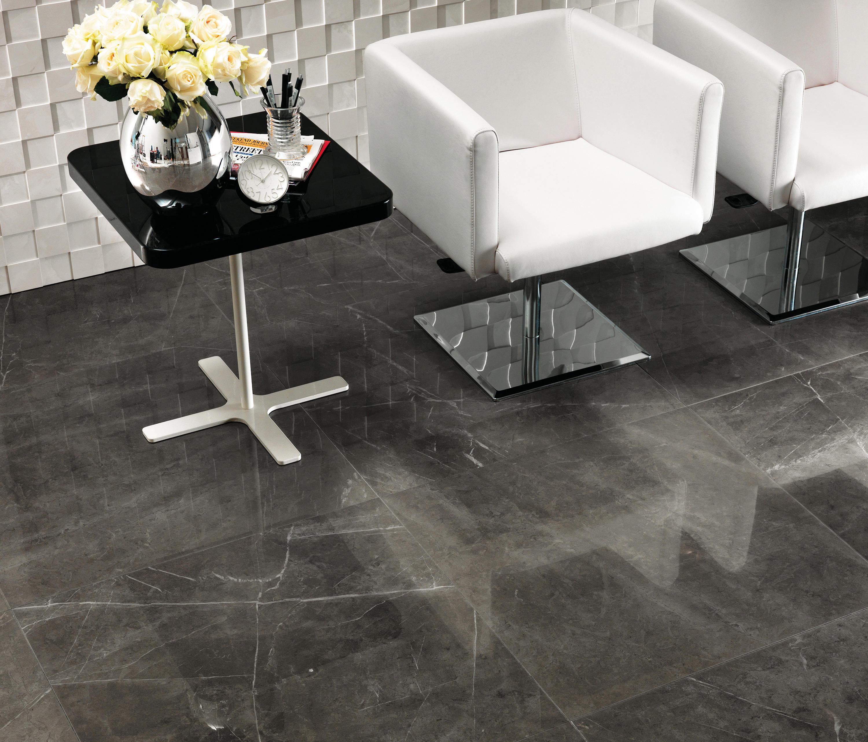 Marvel Floor Gray Stone By Atlas Concorde