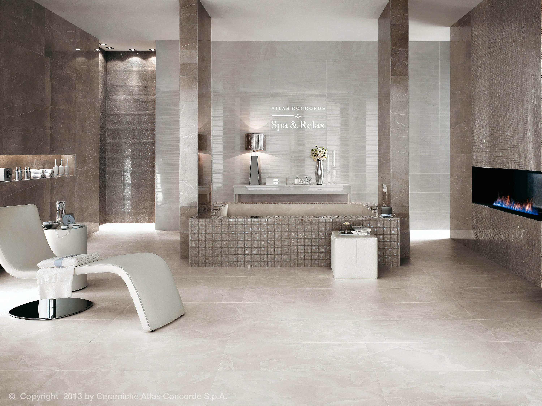 Atlas Marvel Calacatta Extra marvel wall beige mystery | architonic