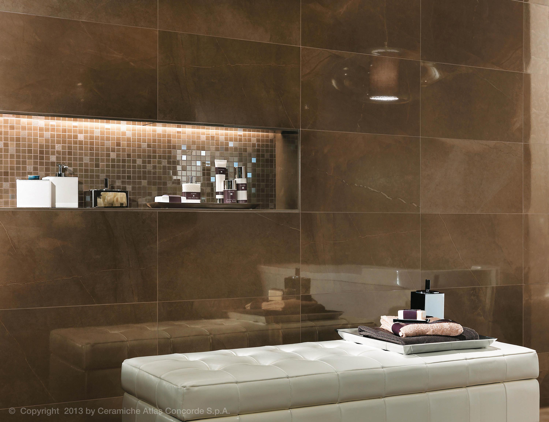 Marvel Wall Calacatta Extra Ceramic Tiles From Atlas