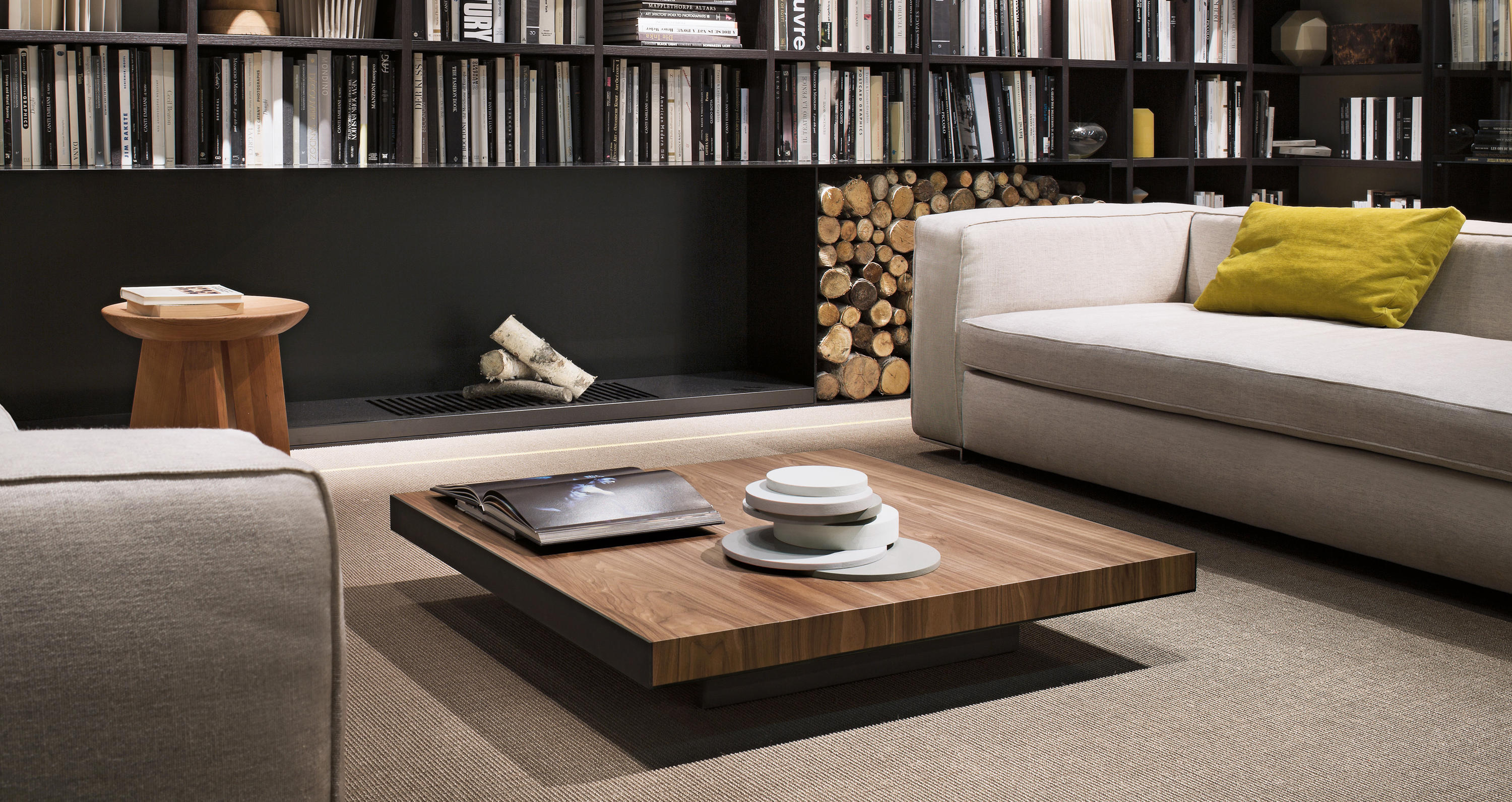 - DECK - Coffee Tables From LEMA Architonic