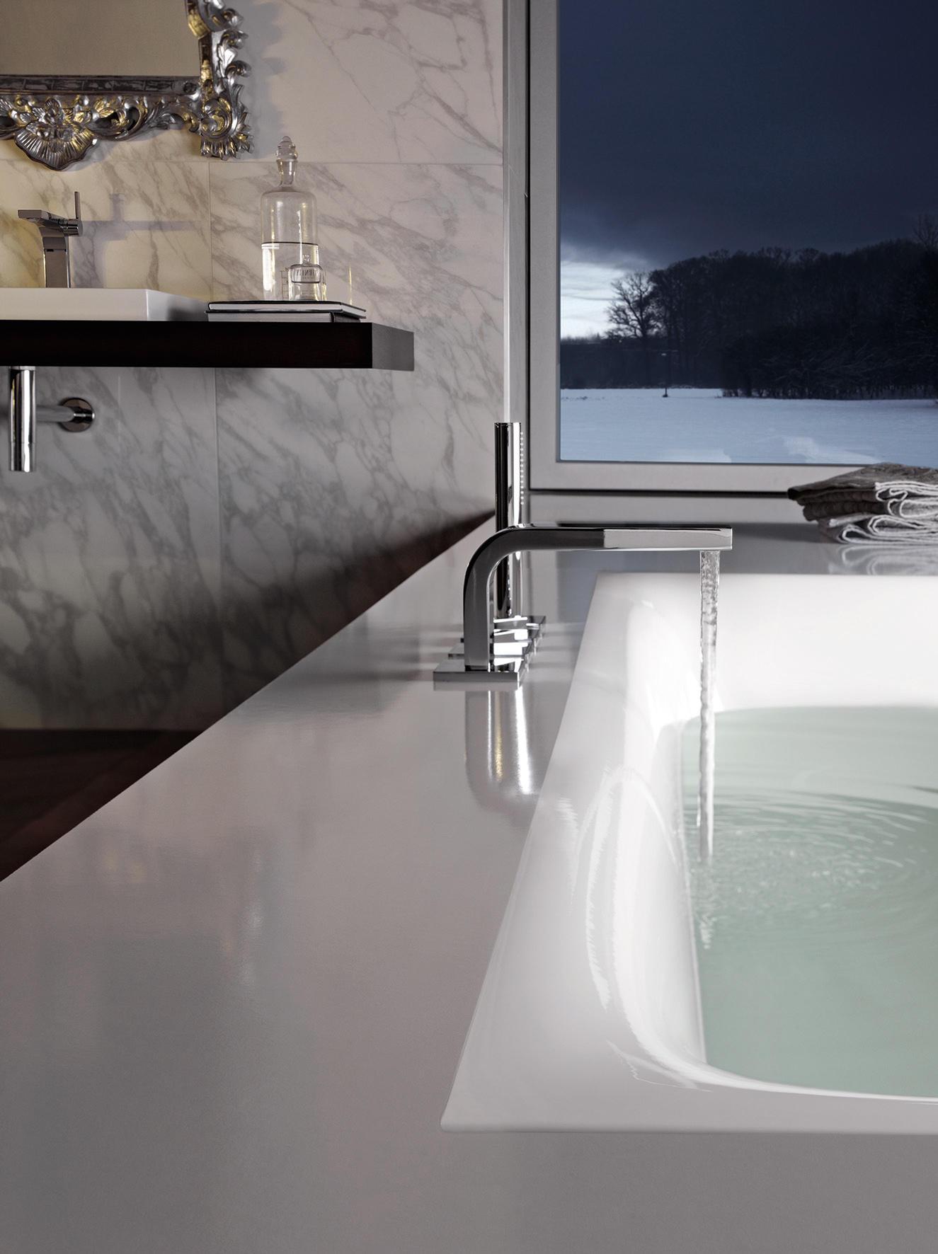 bettelux badewanne badewannen von bette architonic. Black Bedroom Furniture Sets. Home Design Ideas