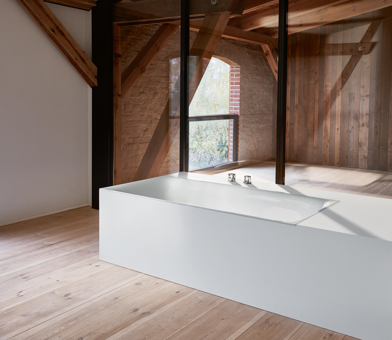 Bettelux Bath Vasche Bette Architonic