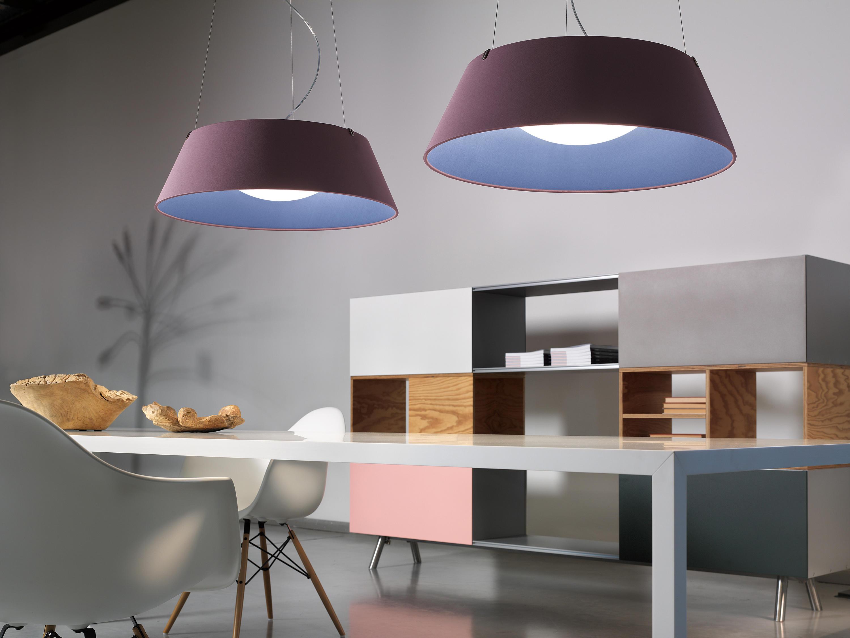 Reverse lampade sospensione modo luce architonic