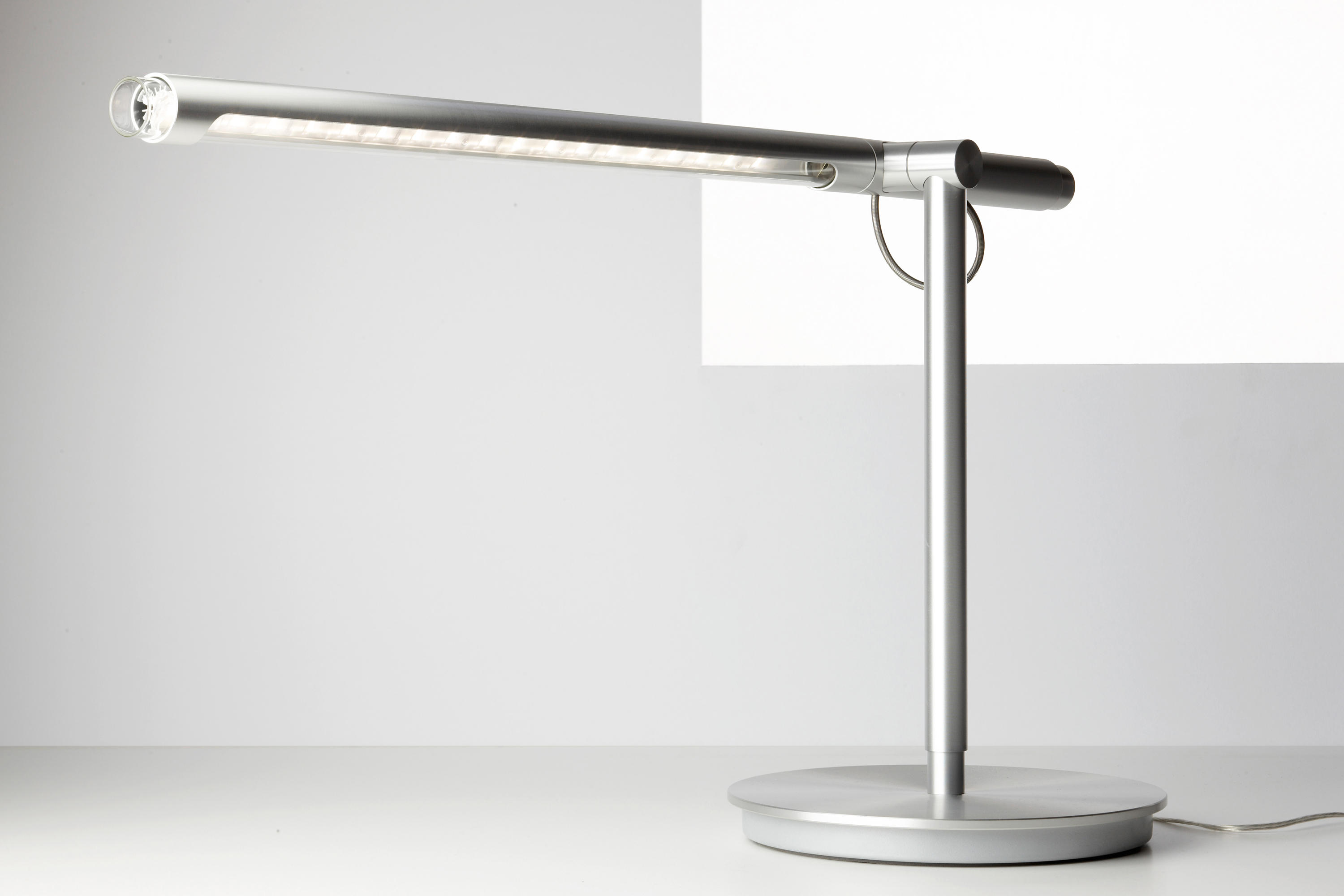 Brazo table task lights from pablo architonic brazo table by pablo brazo table by pablo aloadofball Gallery