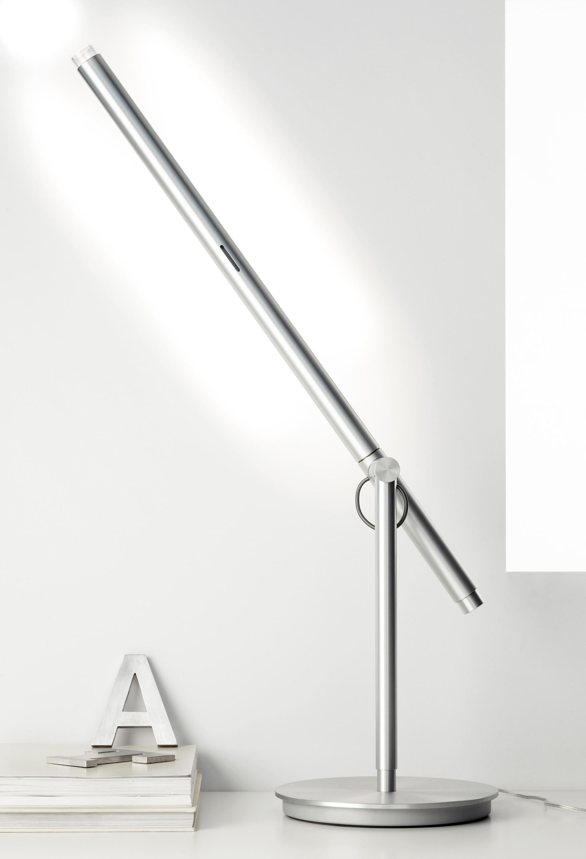 Brazo table task lights from pablo architonic brazo table by pablo aloadofball Gallery
