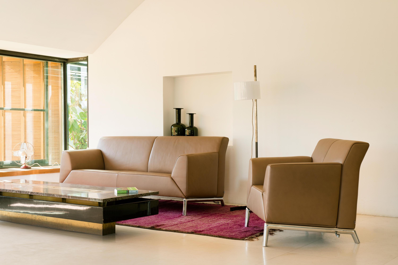 PACIFIC SOFA - Lounge sofas from Jori | Architonic