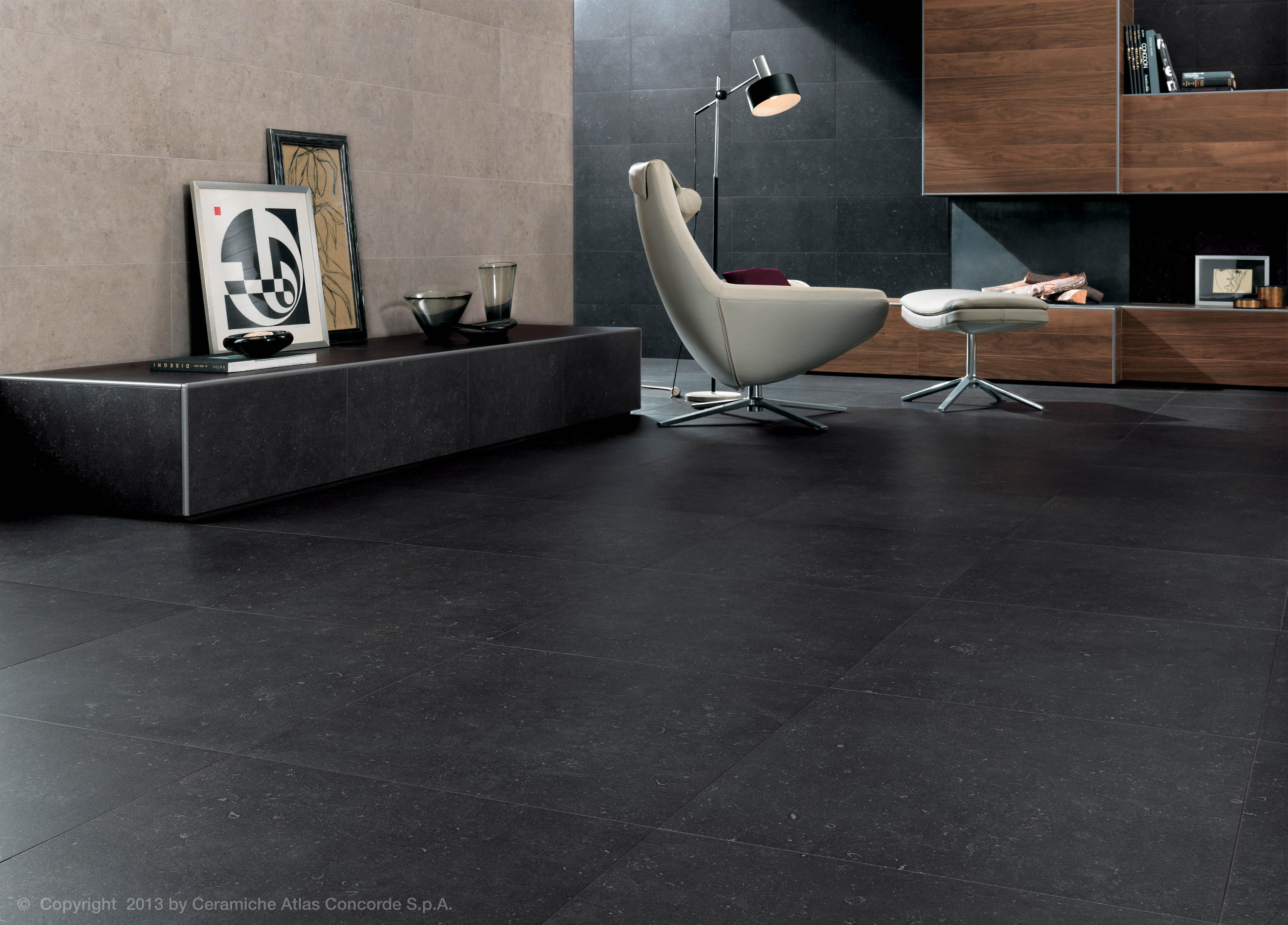 Seastone Ceramic Tiles From Atlas Concorde Architonic