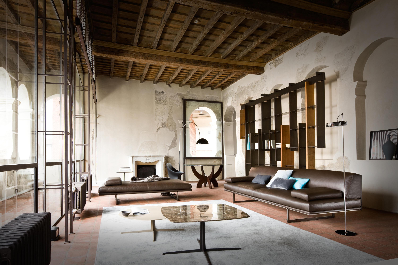 Blumun loungesofas von busnelli architonic for Busnelli arredamenti