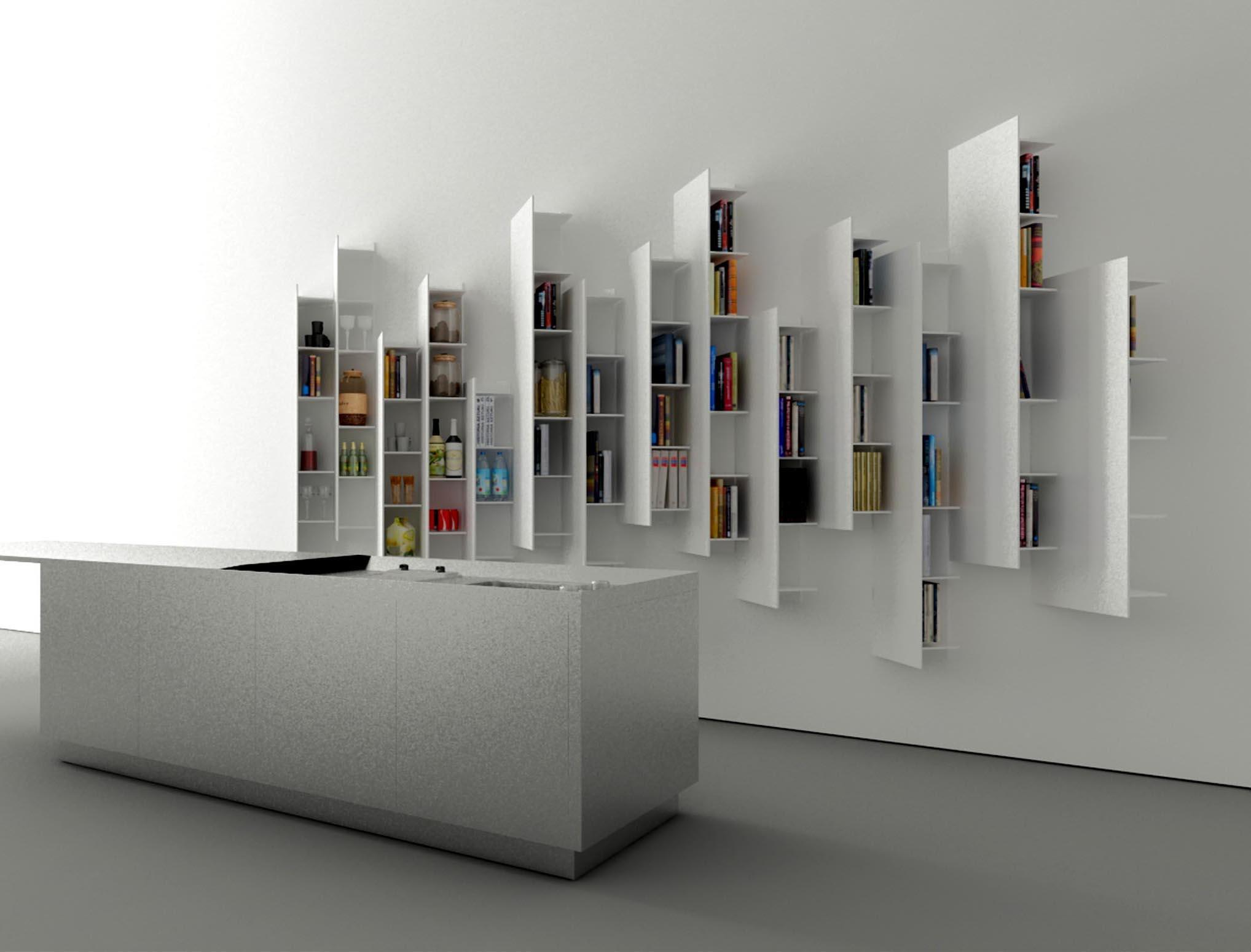 ctline bath shelving from boffi architonic. Black Bedroom Furniture Sets. Home Design Ideas