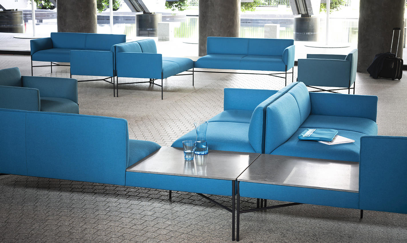 chill out high modular seating systems from tacchini italia architonic. Black Bedroom Furniture Sets. Home Design Ideas