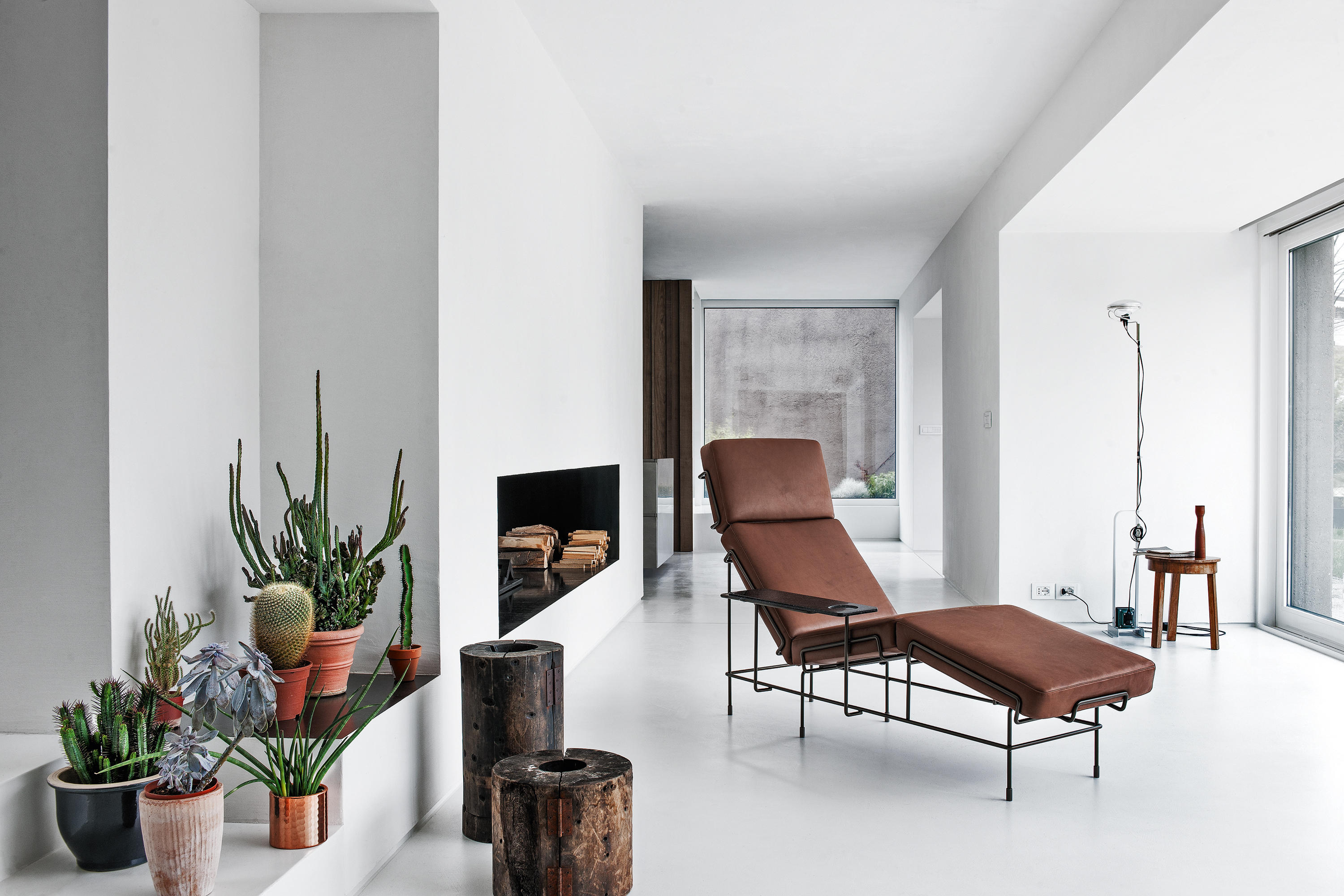Traffic armchair lounge chairs from magis architonic for Magis outdoor