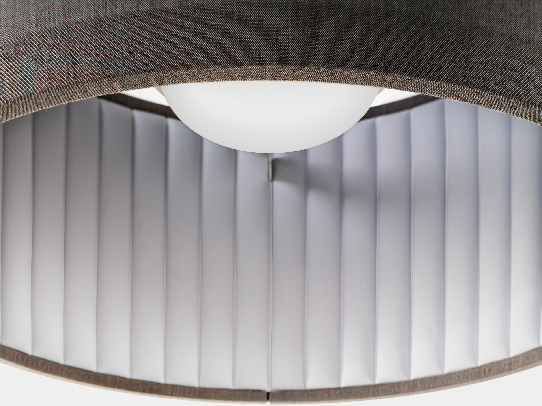 Silenzio Ceiling By Luceplan