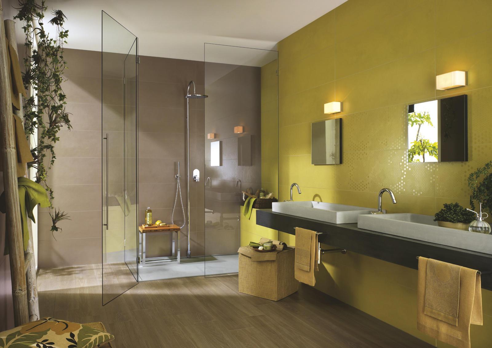 Mattonelle Bagno Verde Acqua : Mattonelle verdi per bagno piastrelle verdi cucina cucina moderna