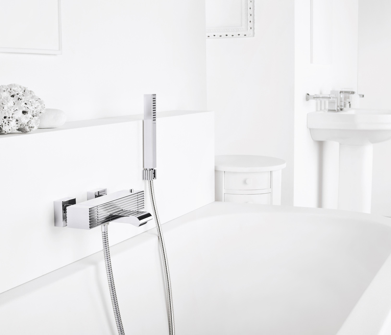 CASANOVA 1082 - Towel rails from Rubinetterie Stella S p A