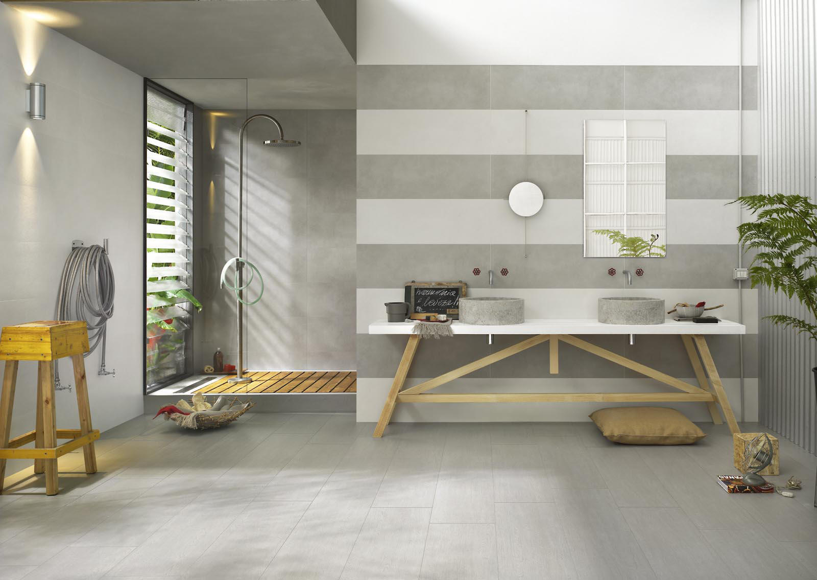 oficina 7 lastre marazzi group architonic