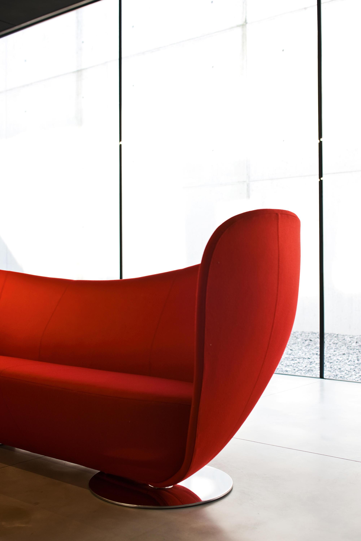 Mon Coeur Lounge Sofas From La Cividina Architonic