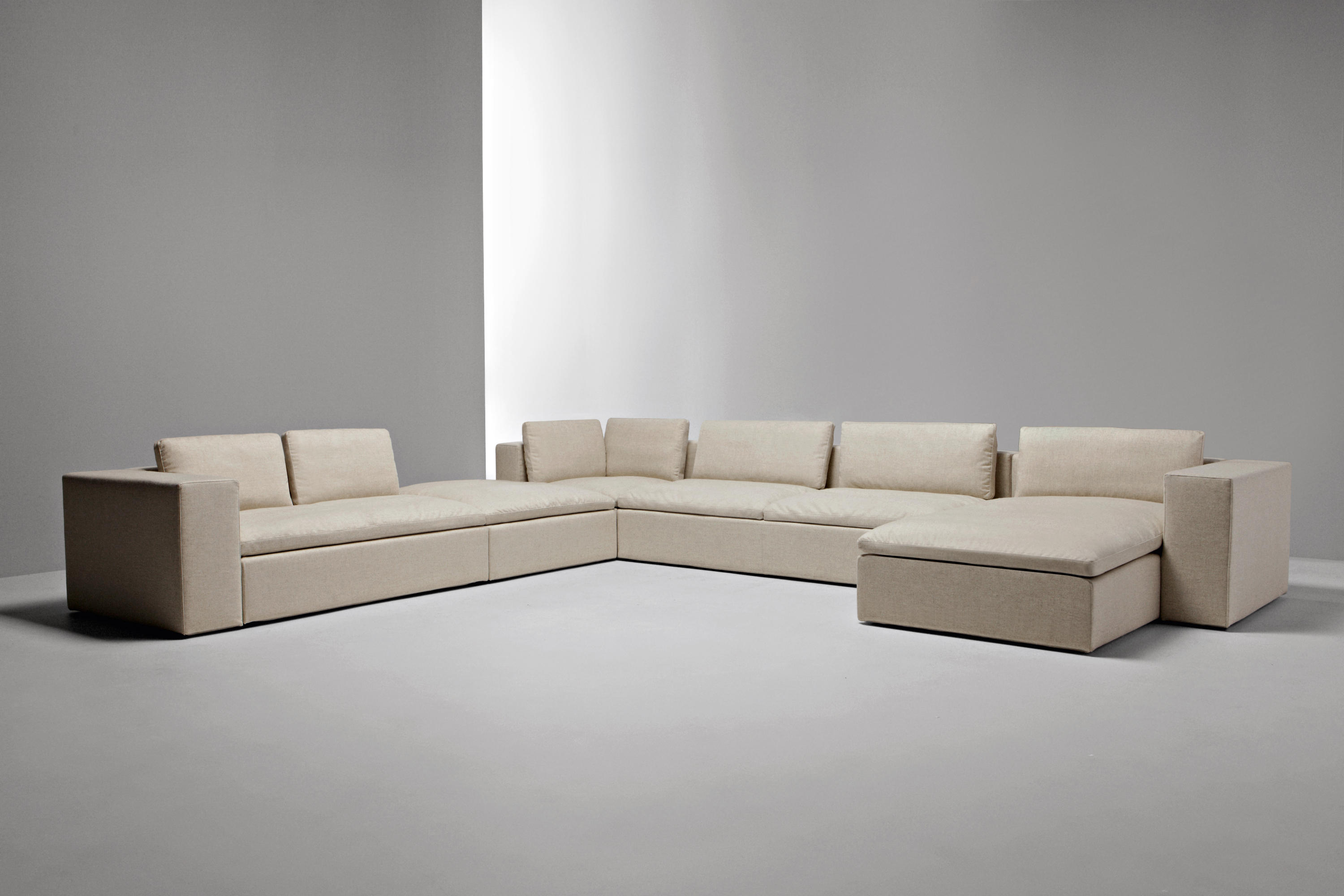 PUZZLE Sofa beds from La Cividina