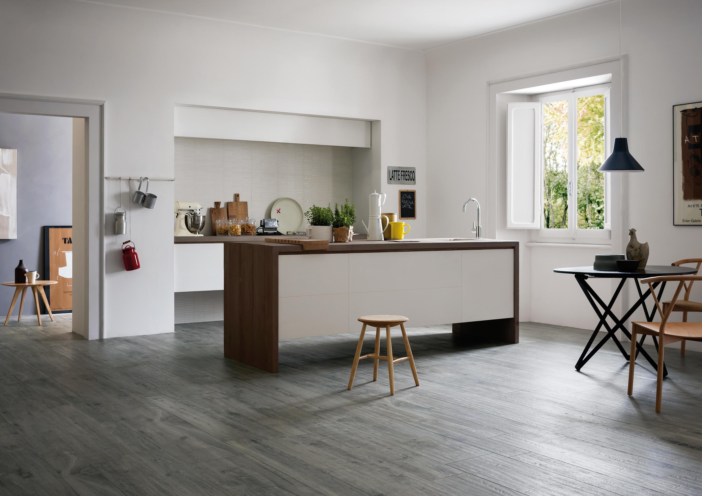 TREVERKHOME ACERO Ceramic Tiles From Marazzi Group Architonic - Carrelage e wood