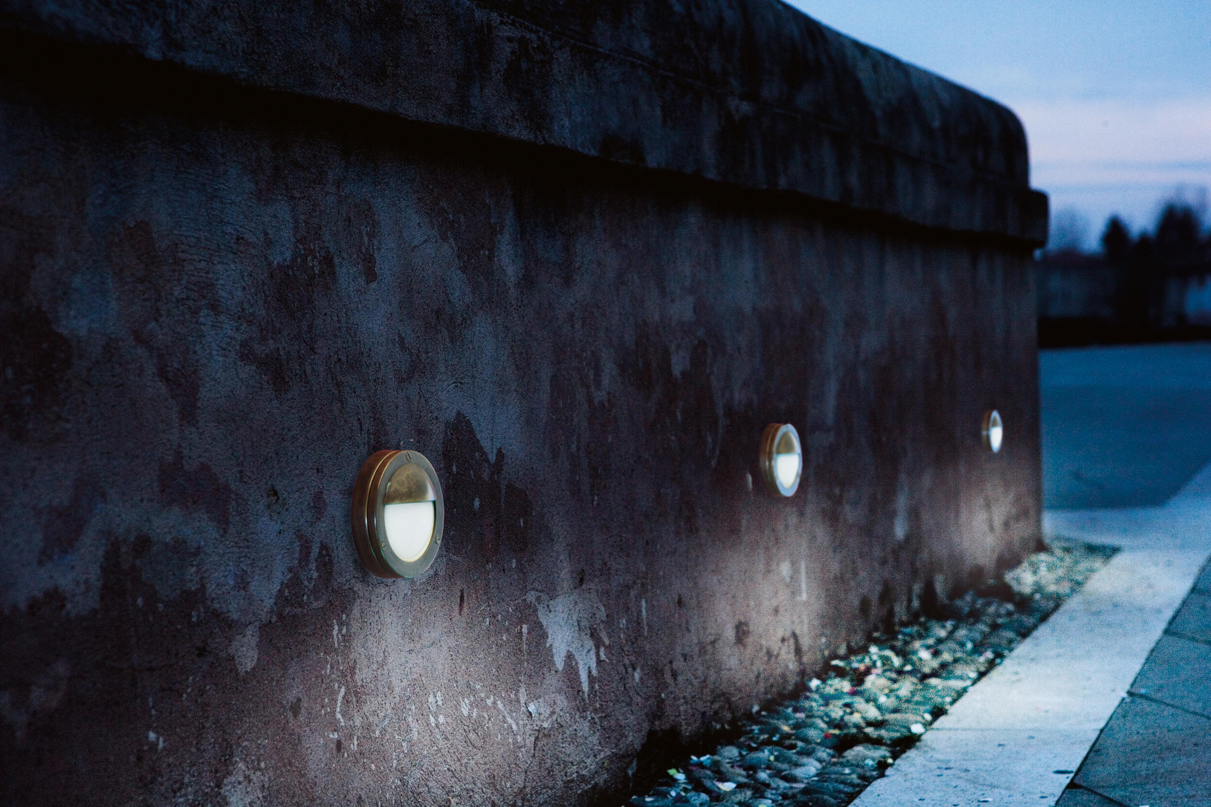 Best Illuminazione Per Terrazzi Ideas - Amazing Design Ideas 2018 ...