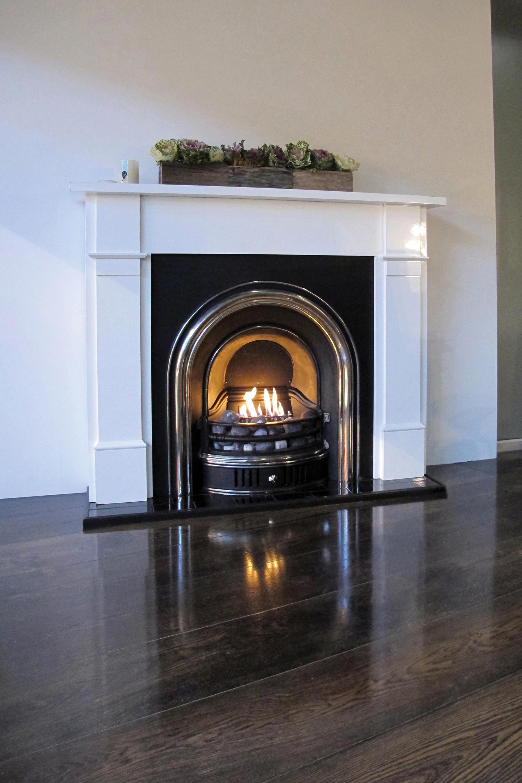 vb2 ethanol burner inserts from ecosmart fire architonic. Black Bedroom Furniture Sets. Home Design Ideas