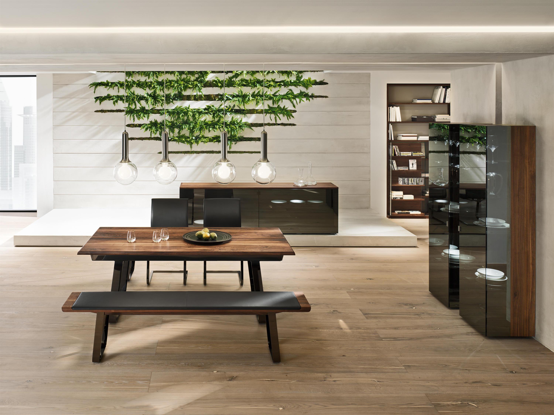 Nox Tavolo Estraibile Tavoli Da Pranzo Di TEAM 7 Architonic #7C8E3D 3000 2246 Produttori Di Tavoli Da Pranzo