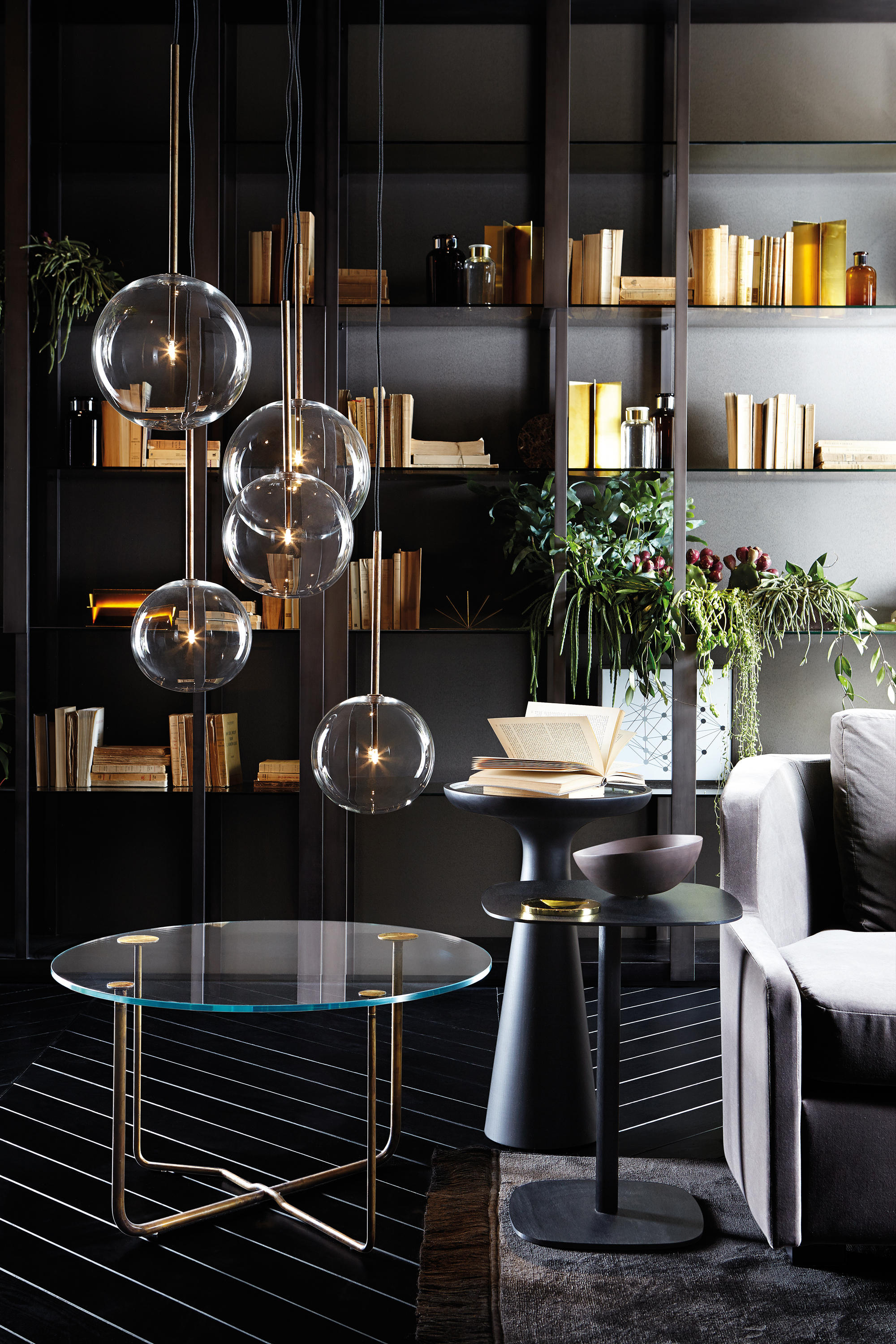 Connection Coffee Tables From Gallotti Amp Radice Architonic