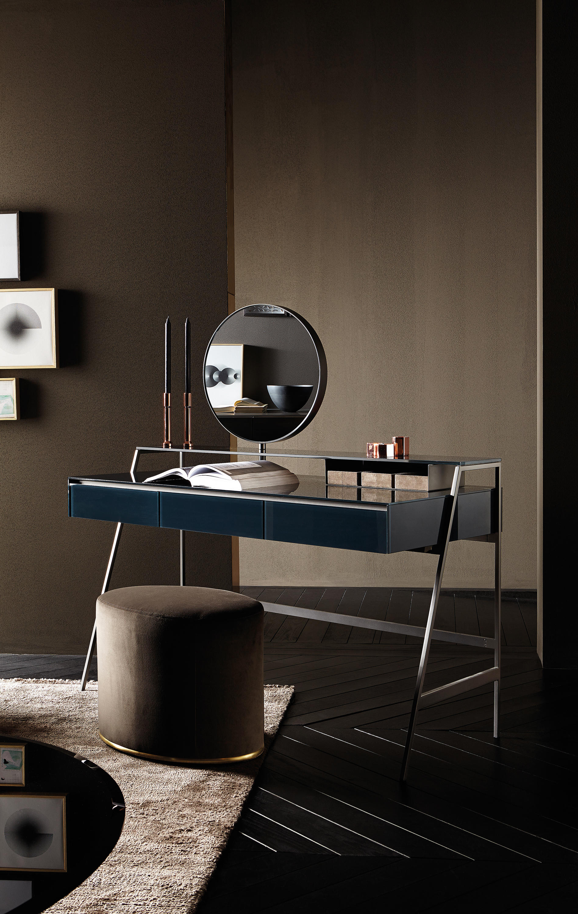 Venere Dressing Tables From Gallotti Amp Radice Architonic