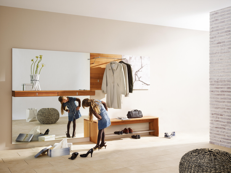cubus diele regale von team 7 architonic. Black Bedroom Furniture Sets. Home Design Ideas