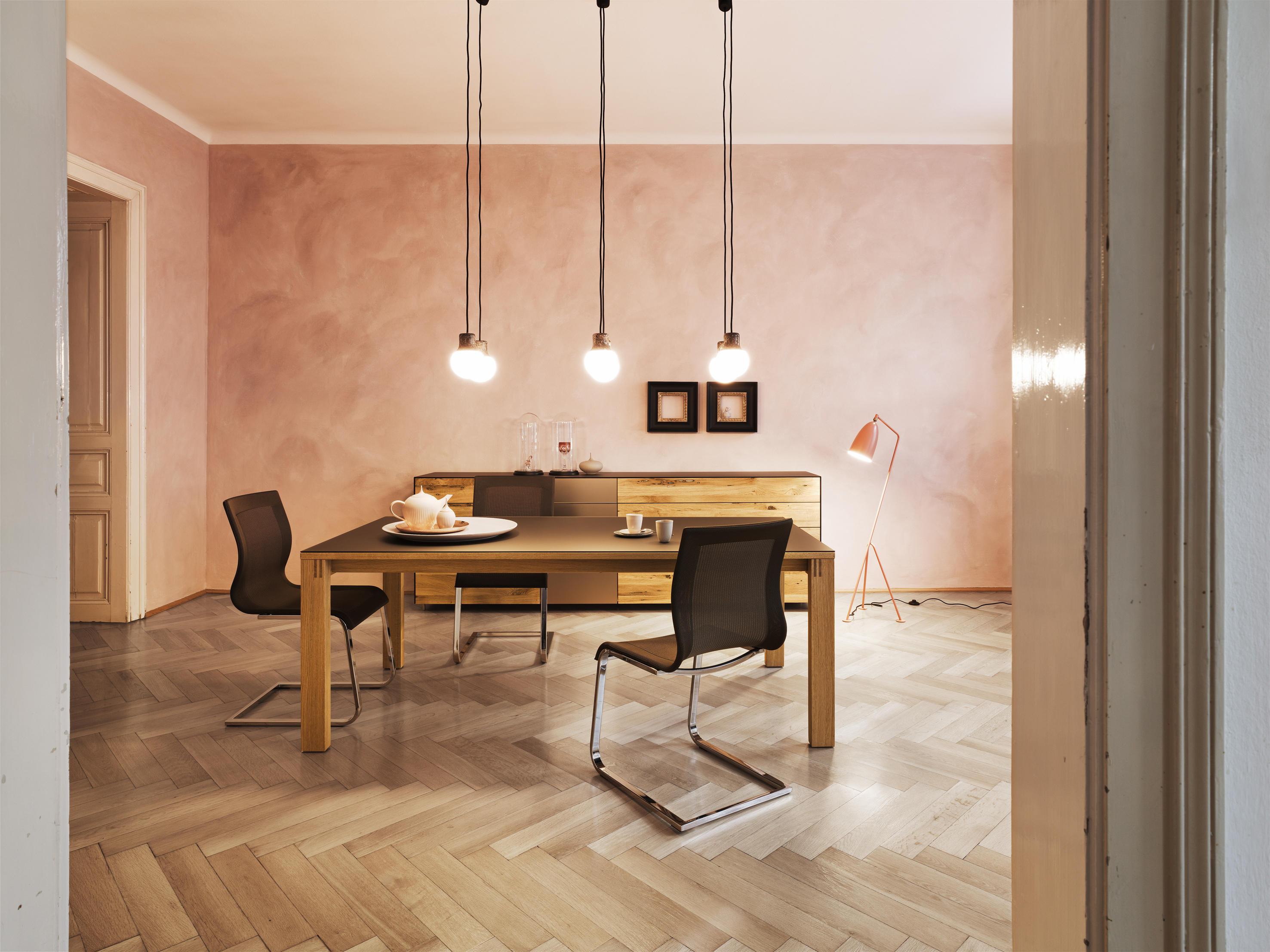 magnum stricktex freischwinger besucherst hle von team 7 architonic. Black Bedroom Furniture Sets. Home Design Ideas