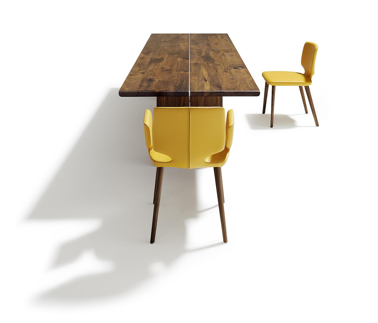 AYE STUHL - Stühle von TEAM 7   Architonic