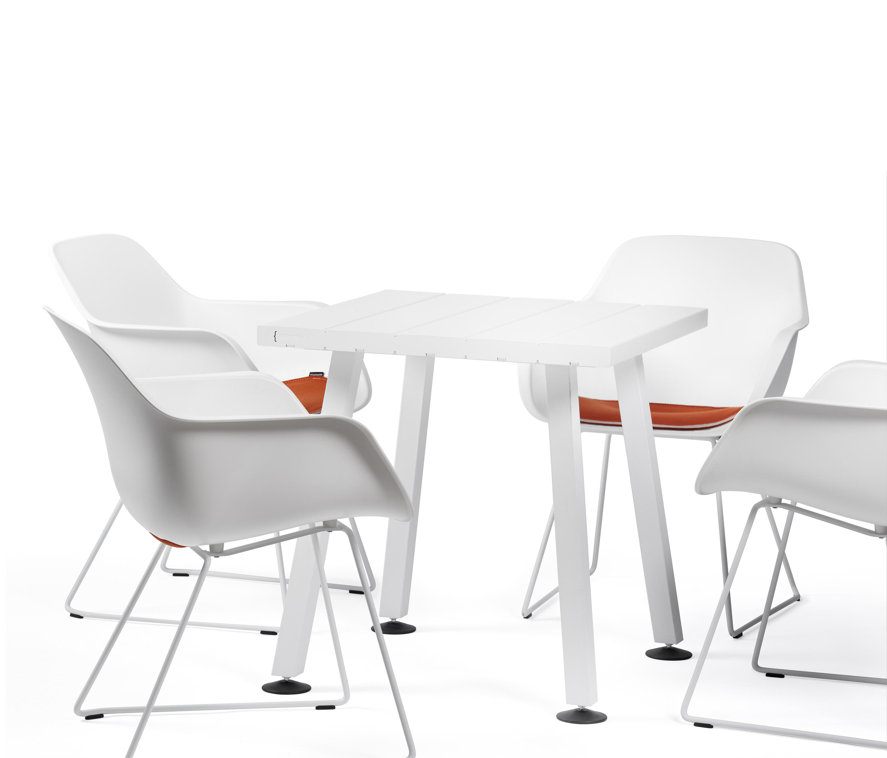 CAPTAIN\'S SLIDING CHAIR - Chairs from extremis | Architonic