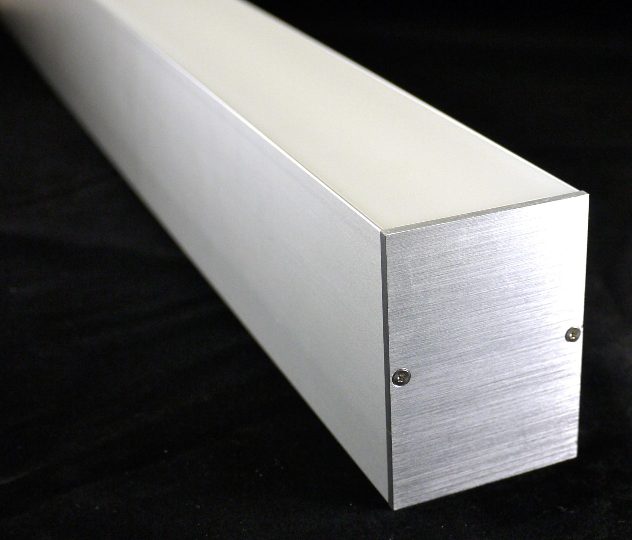 Led kanal mp 70 50 l mparas de suspensi n de richter for Koch 4 kanal led funkfernsteuerung