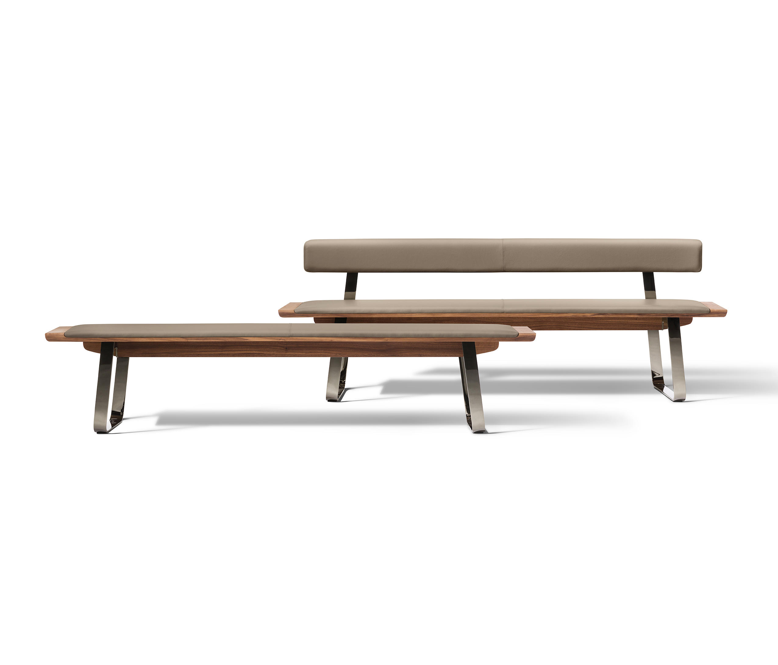 Nox Bench Benches From Team 7 Architonic