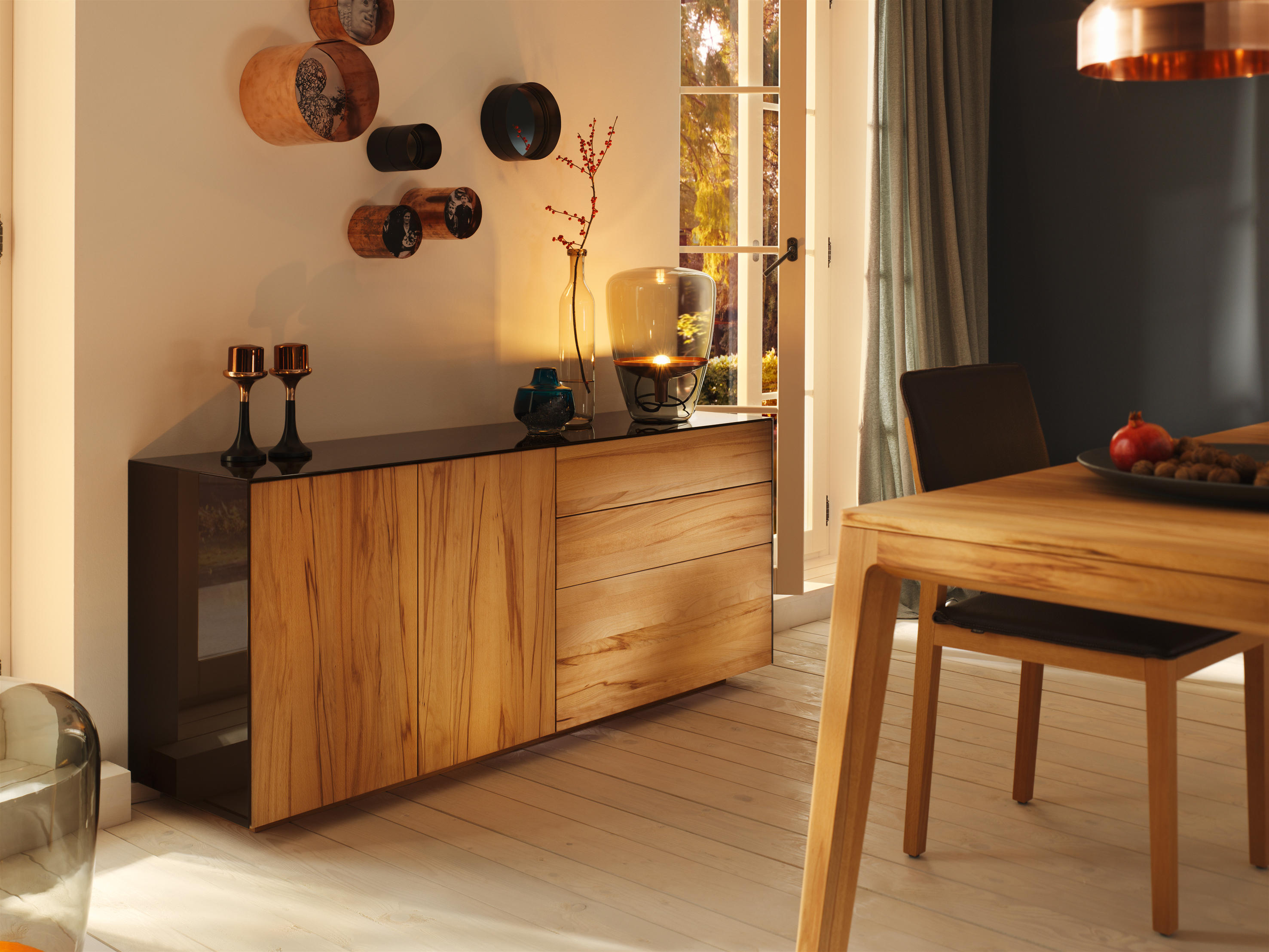 CUBUS PURE SIDEBOARD - Sideboards From TEAM 7