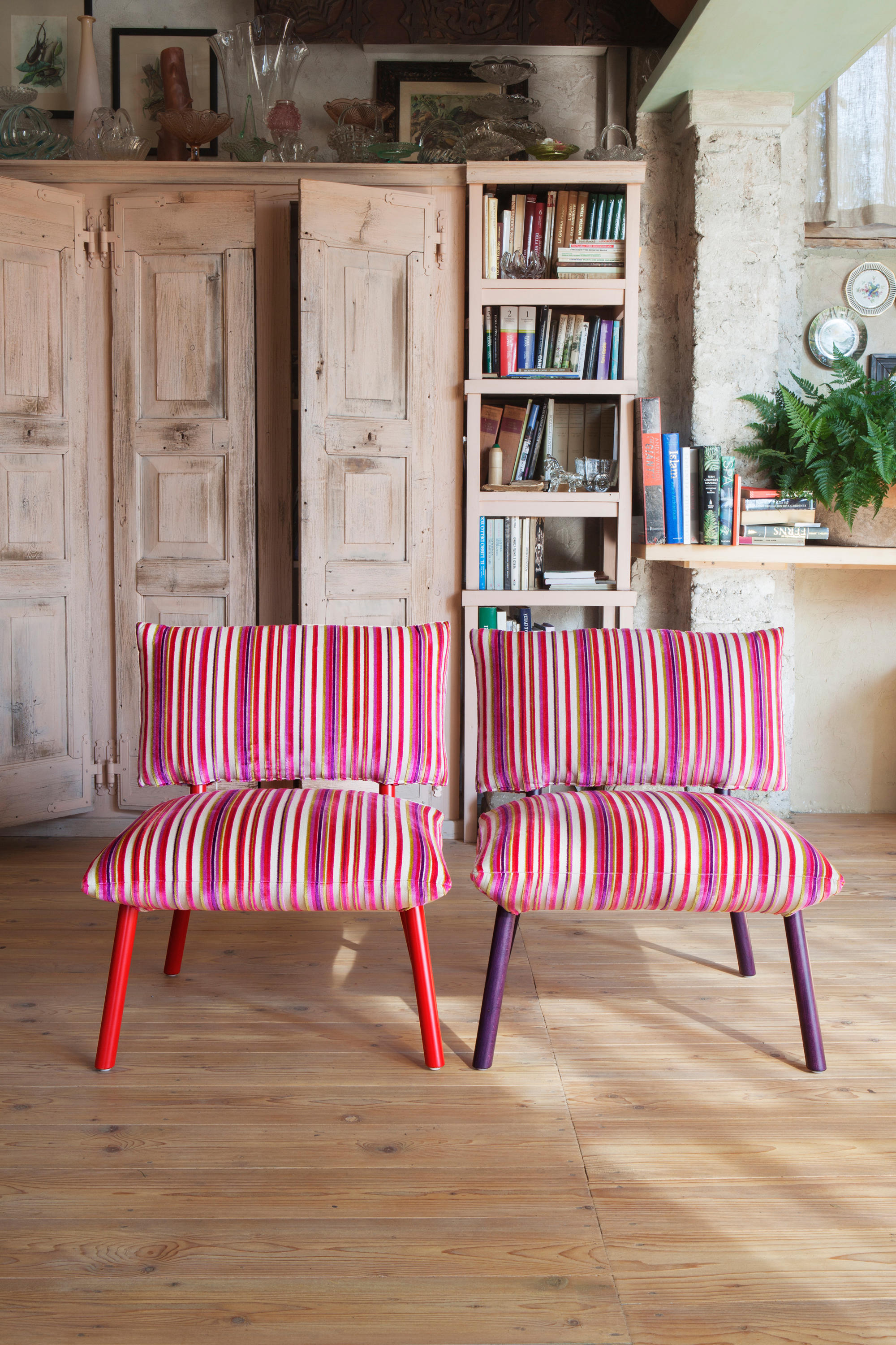 ... Pillow Chair By Accademia ...