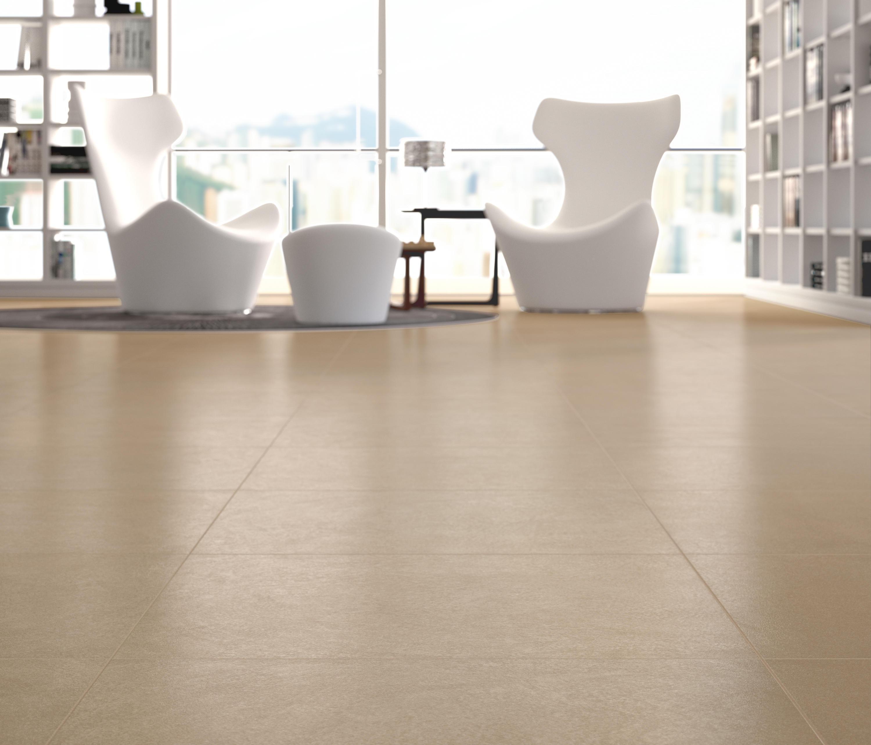 Just beige dark brown slate tiles from porcelaingres for Carrelage 60x30