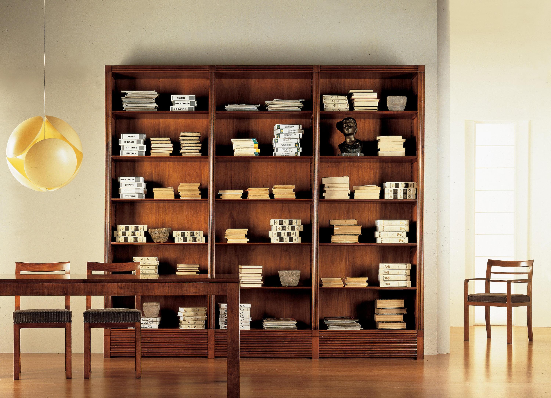 Книжный шкаф 3268 (кабинеты morelato) итальянская мебель на .