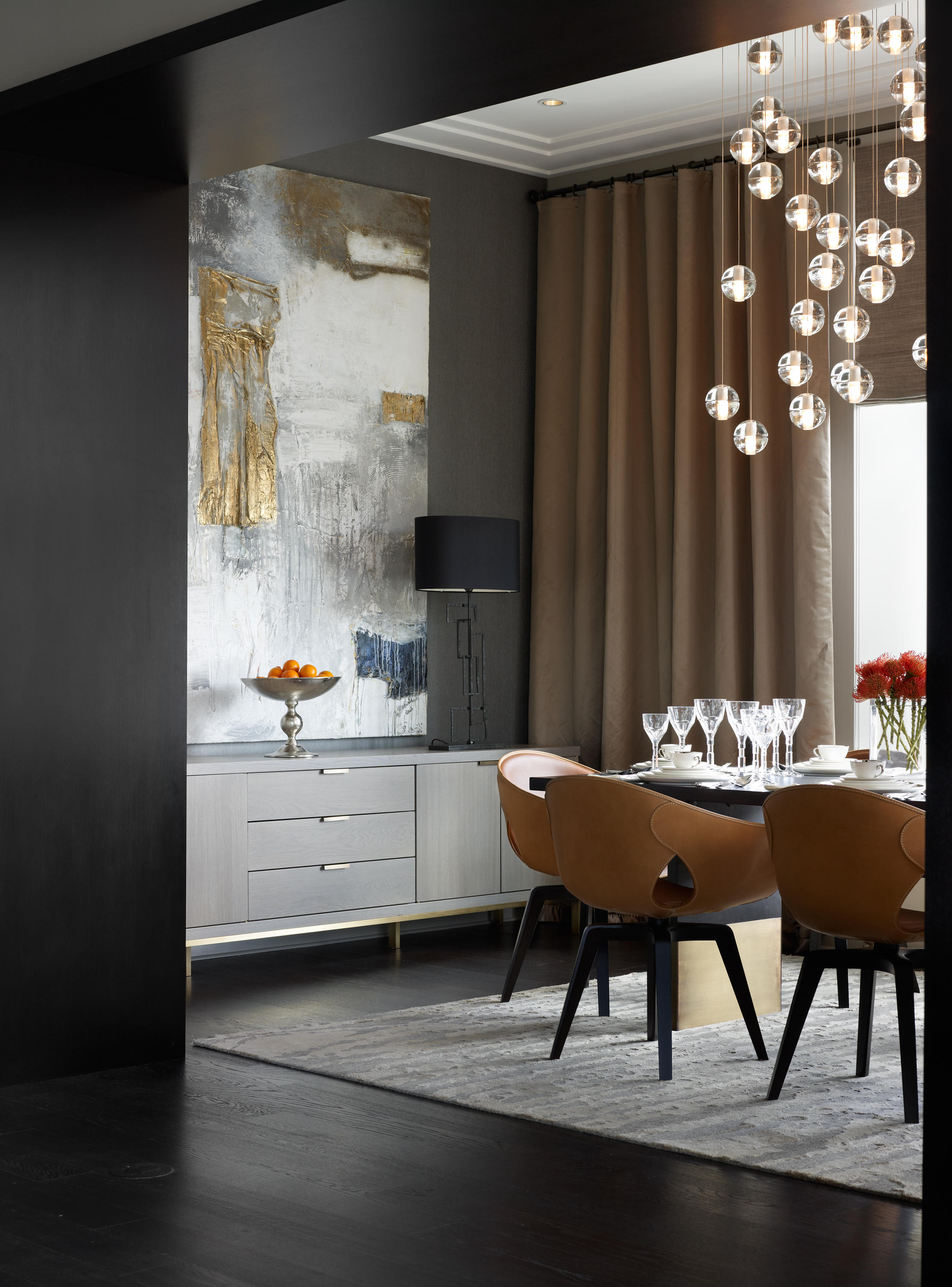 Nota Bene Low Cabinet Cabinets From Van Rossum Architonic