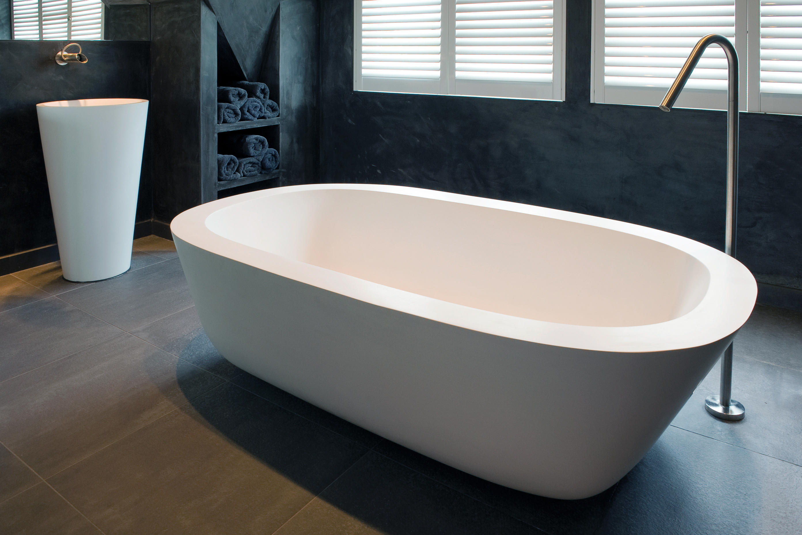 Jee O By Dado Acanthus Bathtubs From Jee O Architonic