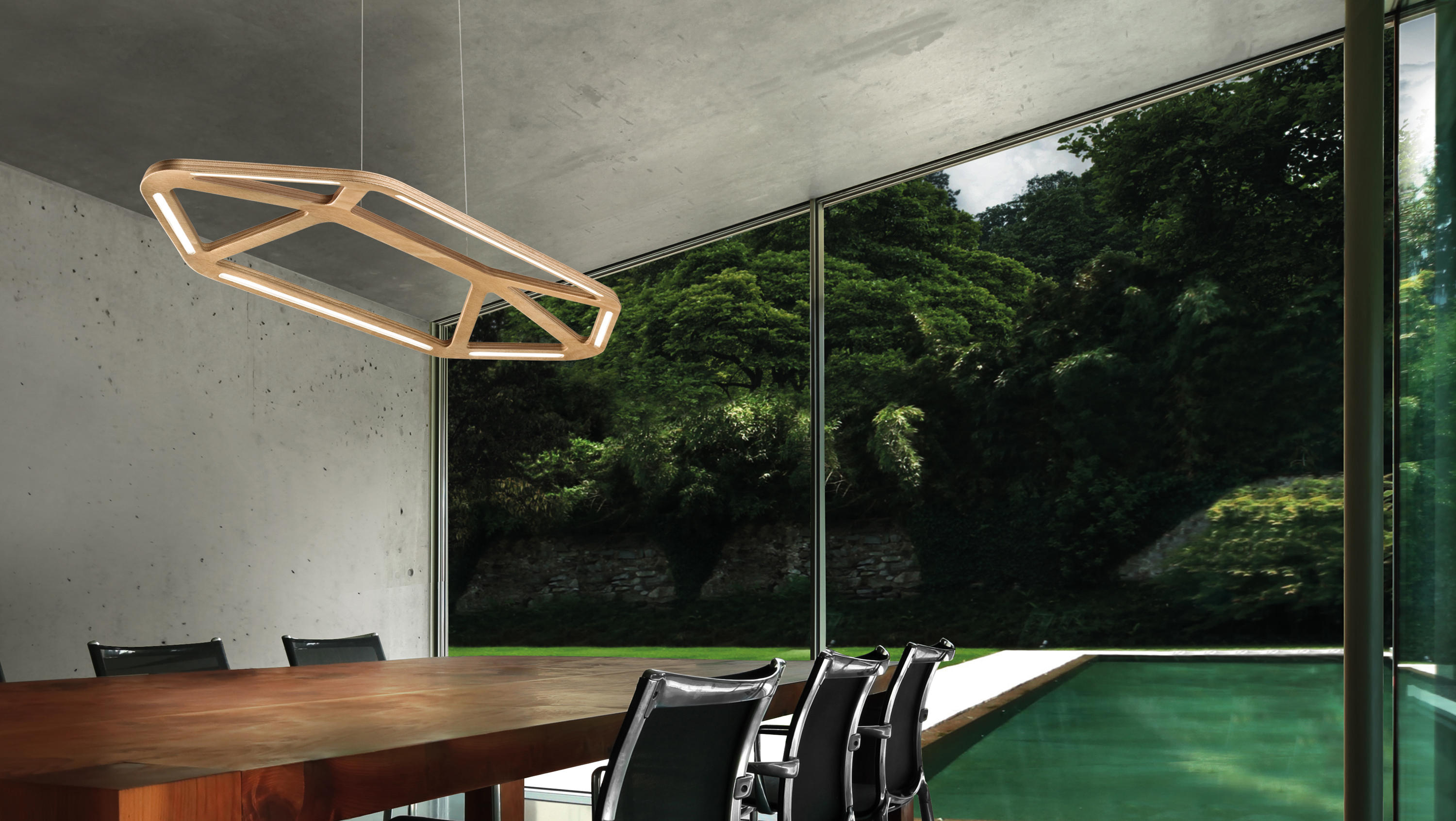 Aki General Lighting From Leucos Usa Architonic