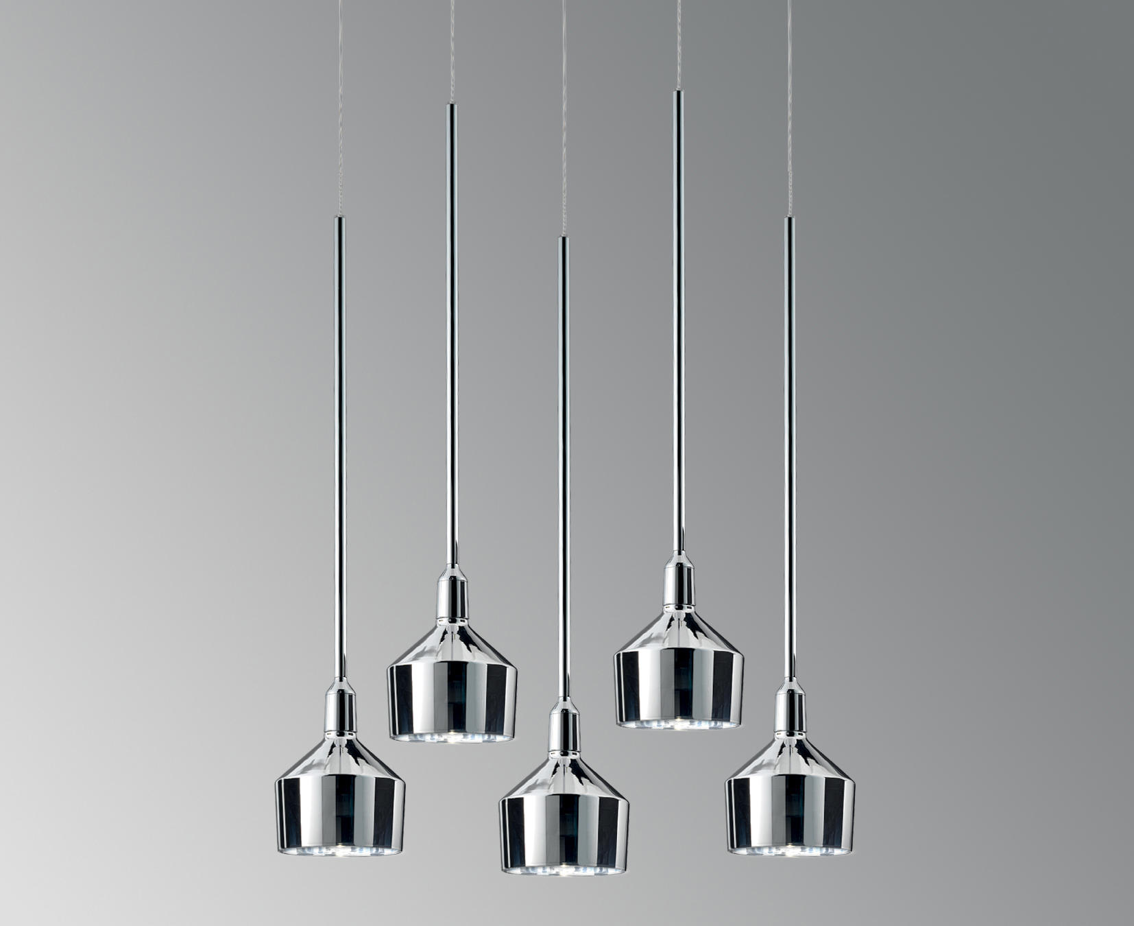 Beamer Suspended Lights From Leucos Usa Architonic