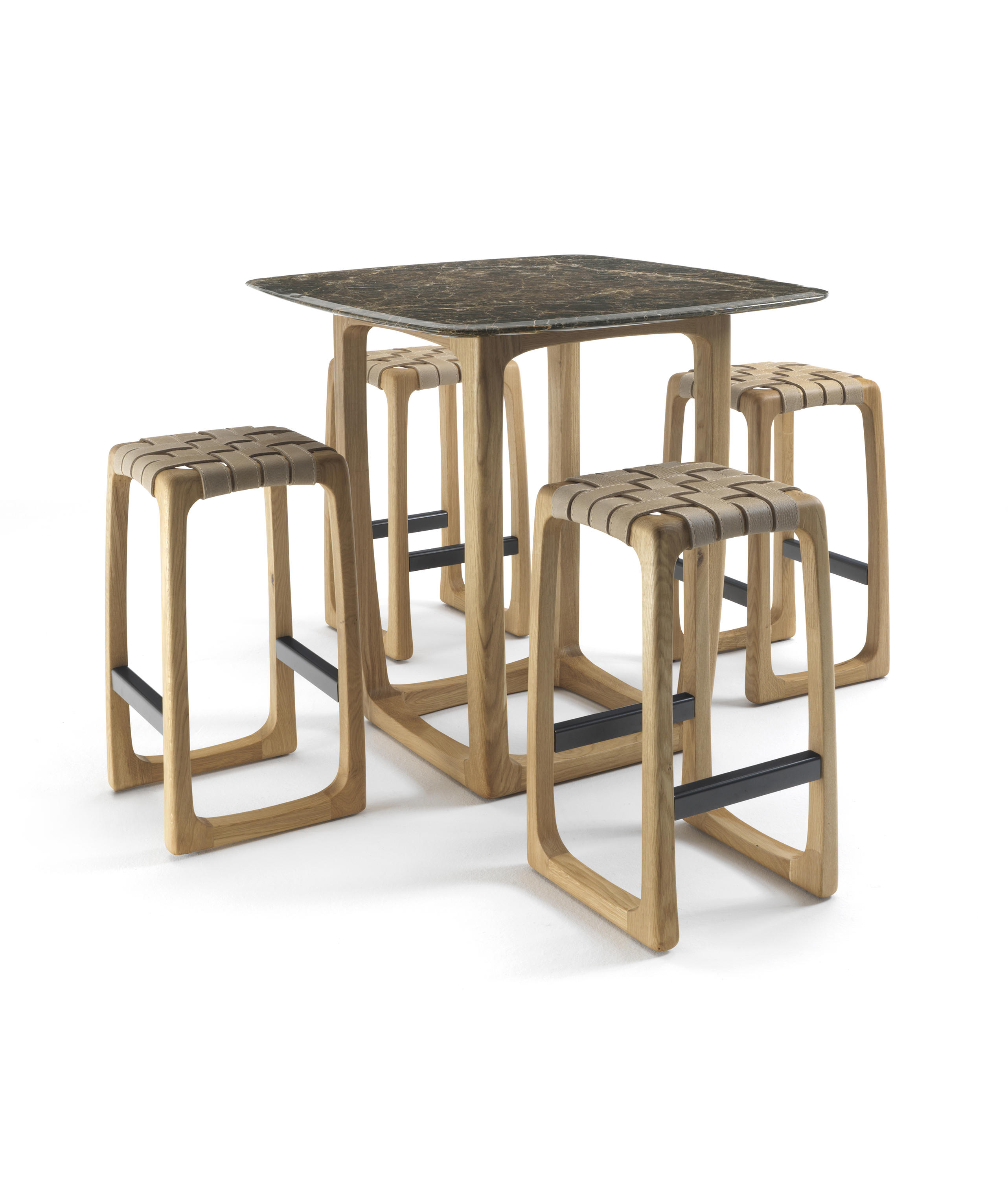 ... Bungalow Dining Chair By Riva 1920 ...