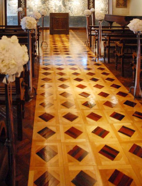 Fancy Floor Wood Flooring From Deesawat Architonic
