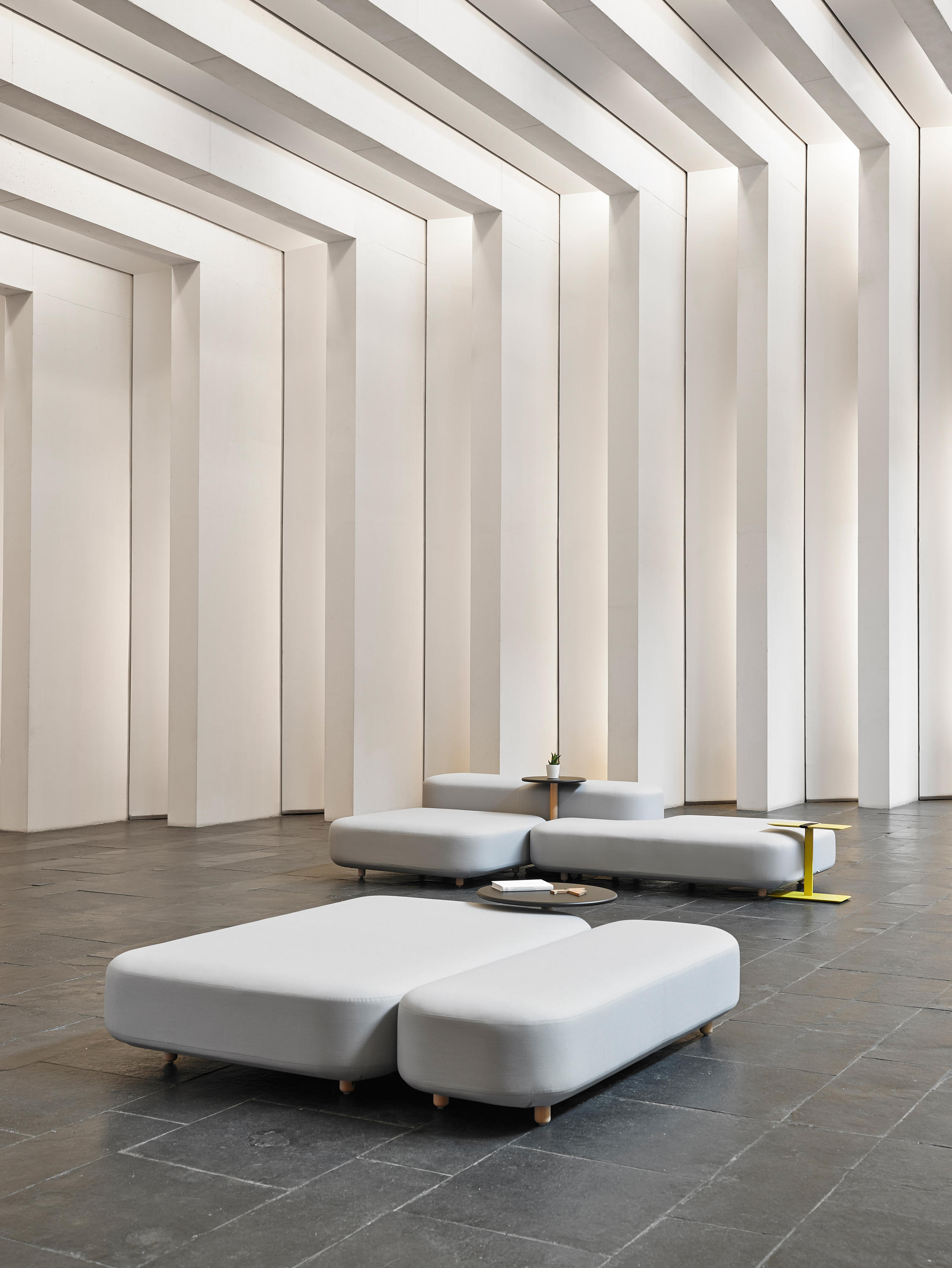 Common Sofas Benches Sofas From Viccarbe Architonic