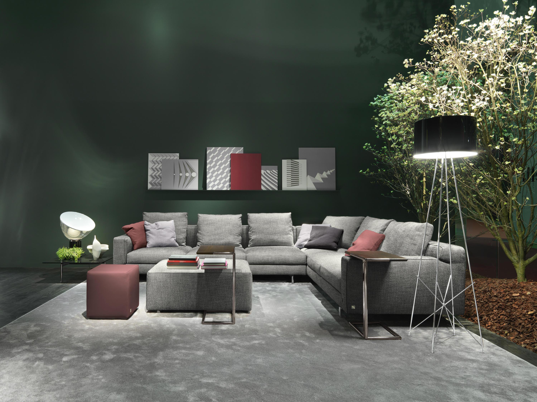 Taylor poltrone lounge busnelli architonic for Busnelli arredamenti