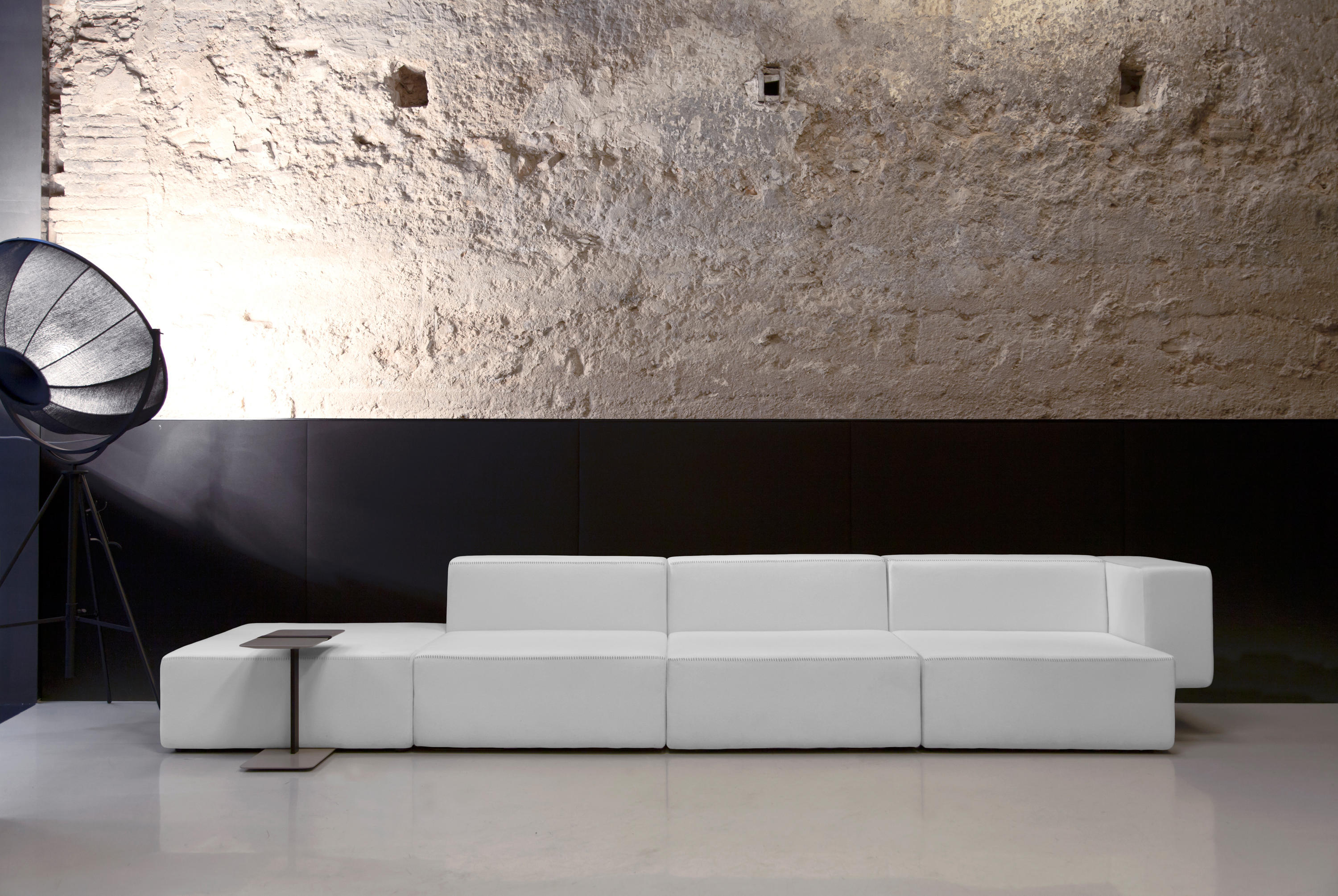 Step Sofa 01 Sofas From Viccarbe Architonic