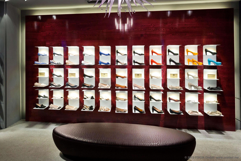 Wonderful ... OneLED Single Shelf By OneLED