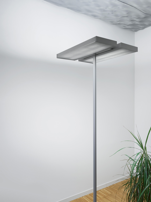 TAVA STEHLEUCHTE - Allgemeinbeleuchtung von Alteme | Architonic